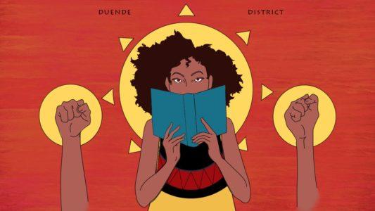 Duende Books